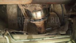 Ремонт выхлопной системы Ford C-MAX