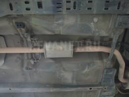 Ремонт выхлопной системы Kia Ceed