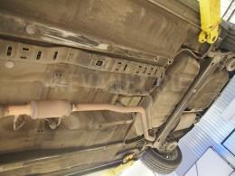 Ремонт выхлопной системы Kia Cerato