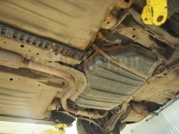 Ремонт выхлопной системы Honda Integra