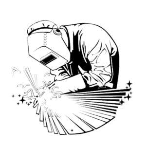 сварка глушителя ремонт