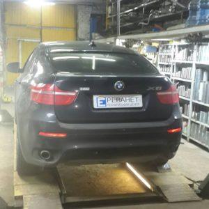 BMW X-6