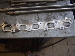 Ремонт выхлопной системы Hummer H3