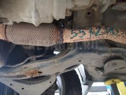 Ремонт выхлопной системы Hyundai Tuscon