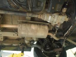 Ремонт выхлопной системы Honda Element