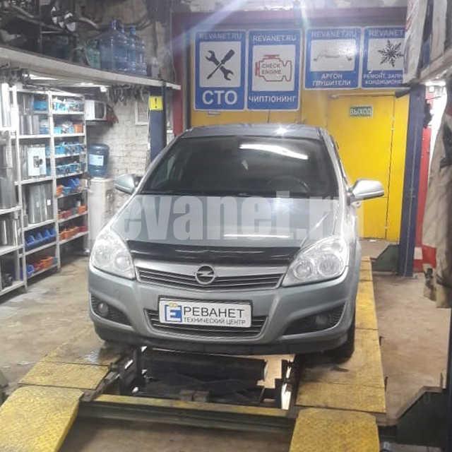 Opel Astra G Воскресенск